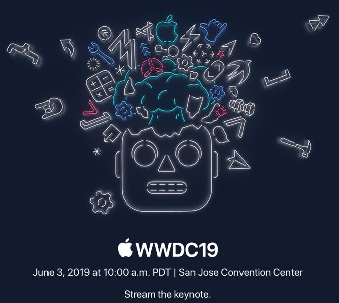 Wwdc 2019 keynote live stream