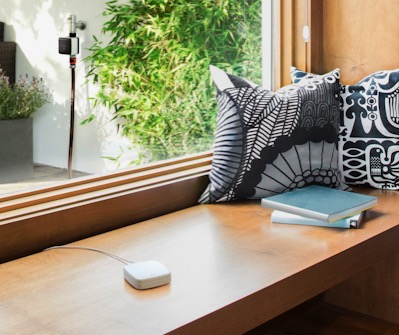 Eve Announces New Bluetooth Range Extender For Homekit Accessories Iphone In Canada Blog