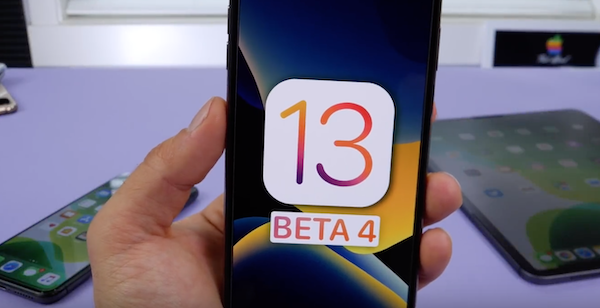 Check Out the 50 New Features and Changes in iOS 13 Beta 4 [VIDEO]
