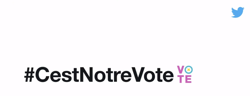 Elections canada emoji french