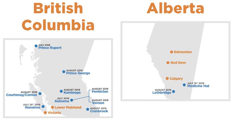Freedom mobile coming soon BC alberta