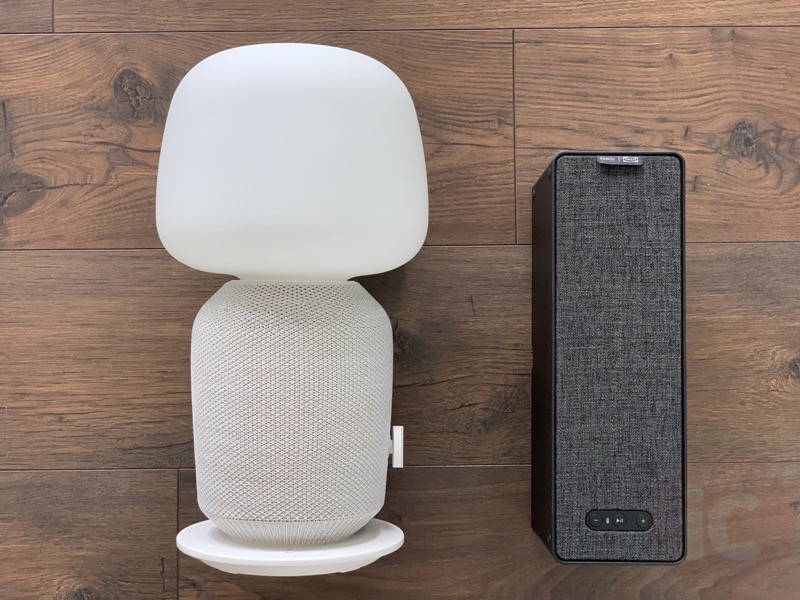 Ikea symfonisk sonos speaker1