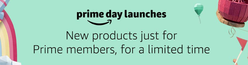 Prime day launches canada