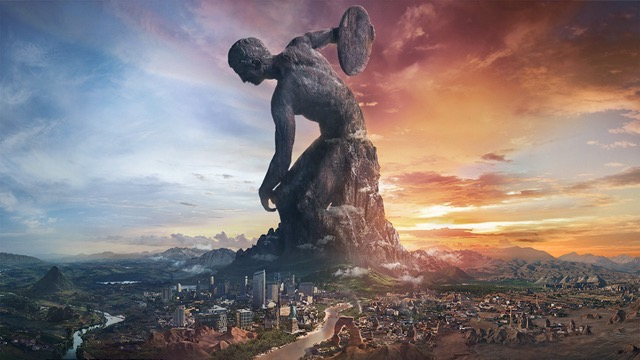 Civilization VI: Rise and Fall for iOS Hits the App Store