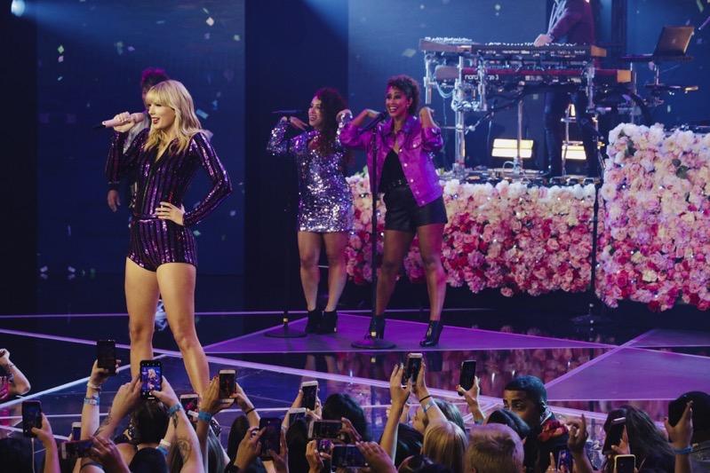 Taylor swift prime concert