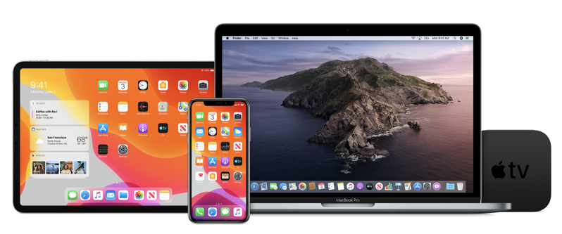 Apple beta software program 2019