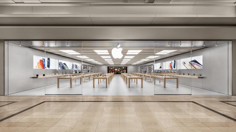Apple store sherway gardens toronto