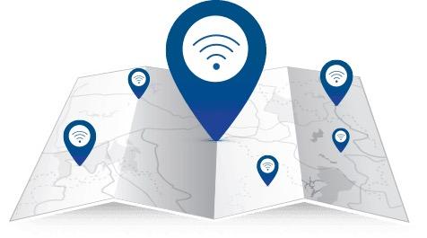 Bell wireless home internet