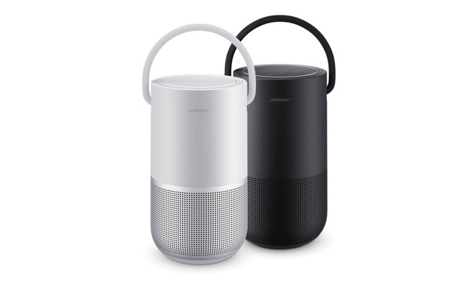 Bose Announces 'Portable Home Speaker' with AirPlay 2, Alexa, and Google Assistant