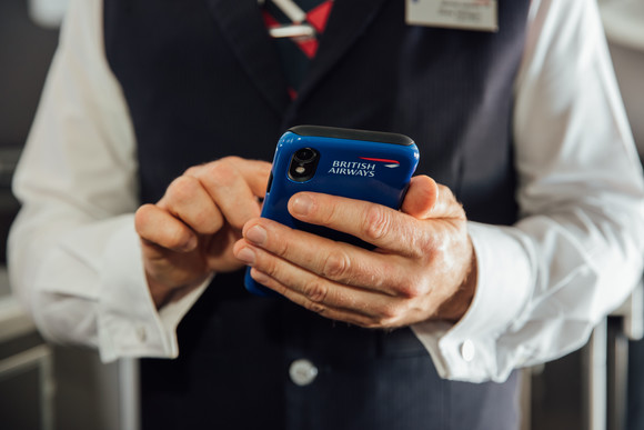 British Airways to Issue iPhone XRs to All of its 15,000 Cabin Crew
