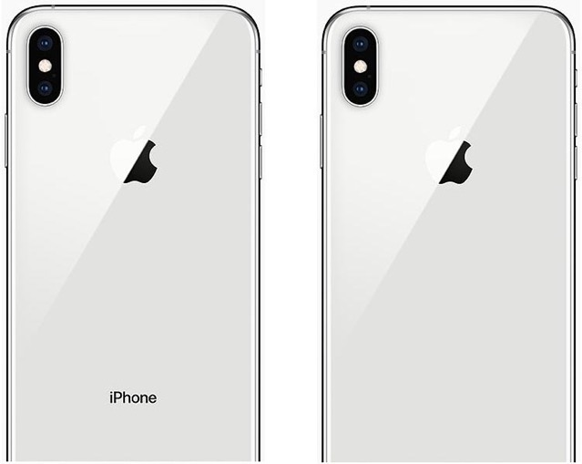 Iphone branding