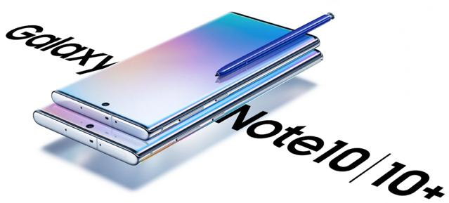 Samsung galaxy note 10 canada