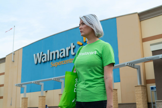 Walmart Canada Launches Nationwide Grocery Delivery with Instacart