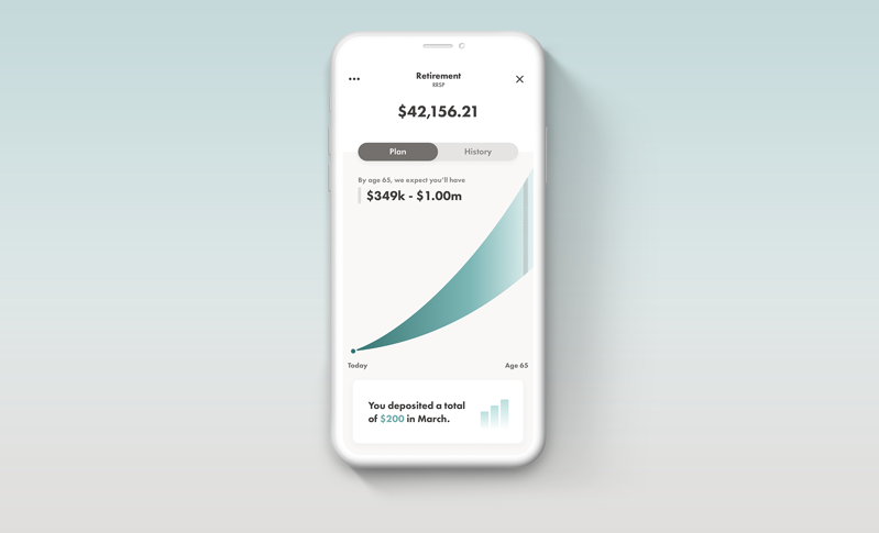 Wealthsimple ios