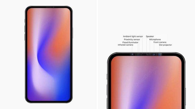 2020 iphone 3