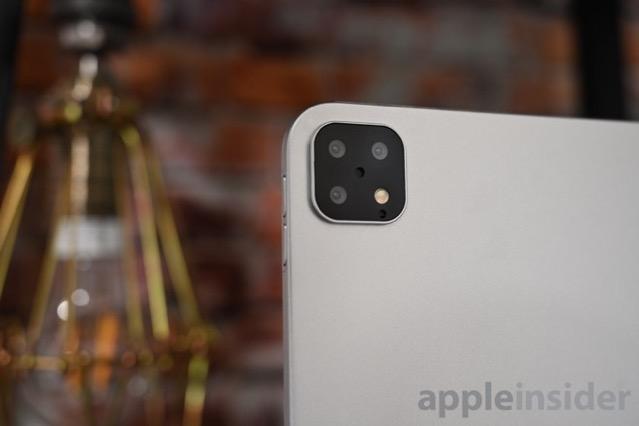 32945 57065 2019 iPad Pro Camera l