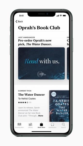 Apple iphone11pro max midnight green oprahs book club screen 092319 inline jpg large