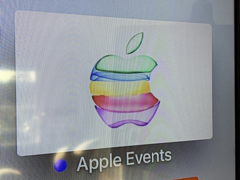 Apple events september 2019