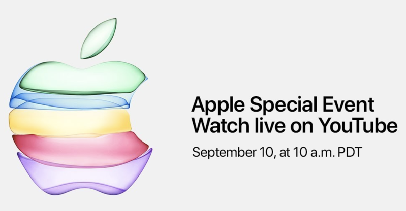 Apple special event iphone september 10