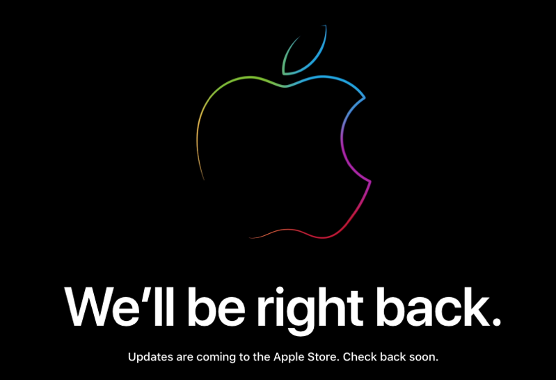 Apple store down 2019