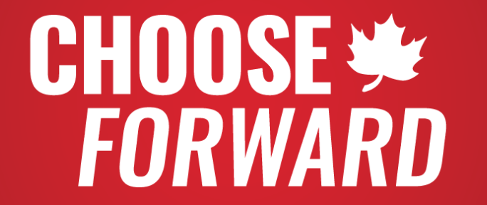 Choose forward liberal party