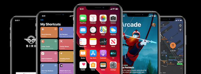 Apple Asks Developers to Submit iOS 13 Compatible Apps with
