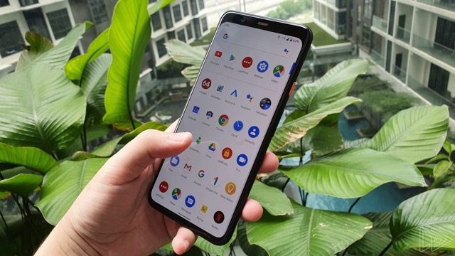 Google pixel 4 xl early hands on 8 1024x576