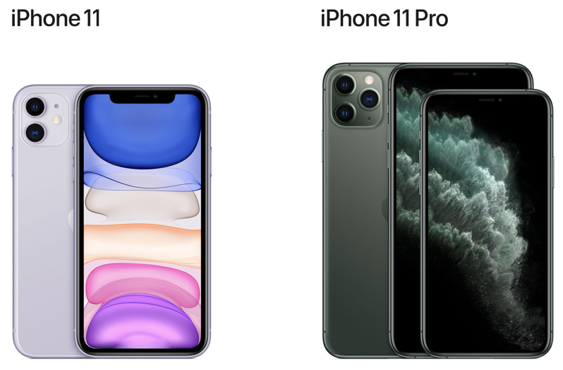 Some iPhone 11/11 Pro, Apple Watch Series 5 Deliveries Getting Delayed in Canada