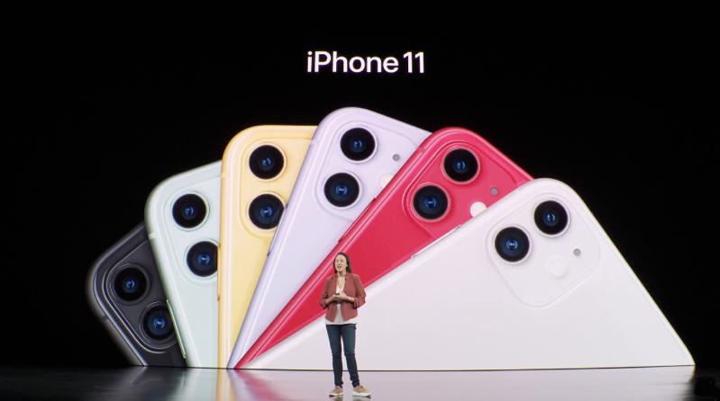 Iphone 11 pre order canada