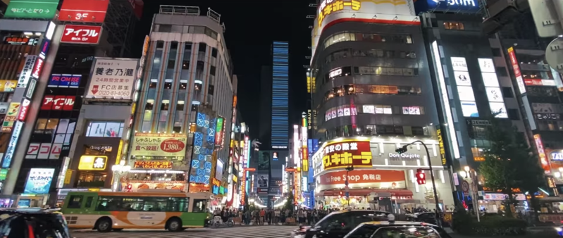 Apple Highlights Cinematic Short Film Shot on iPhone 11 Pro in Tokyo [VIDEO]