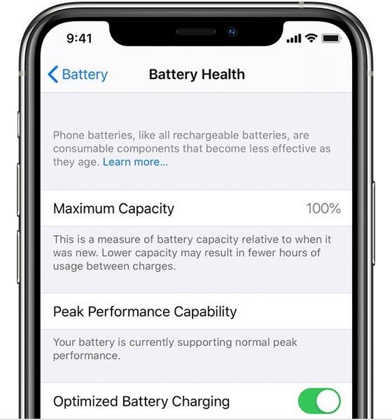 All iPhone 11 Models Include New Dynamic Power Management System