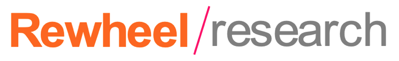 Rewheel research logo