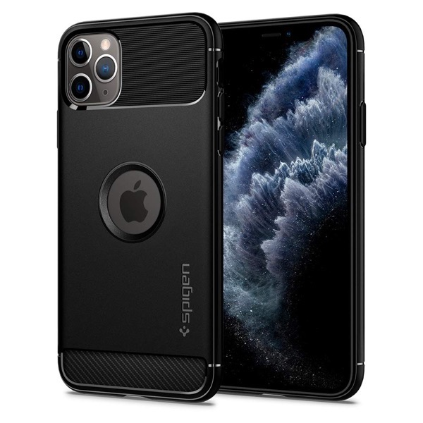 Spigen rugged armor iphone 11