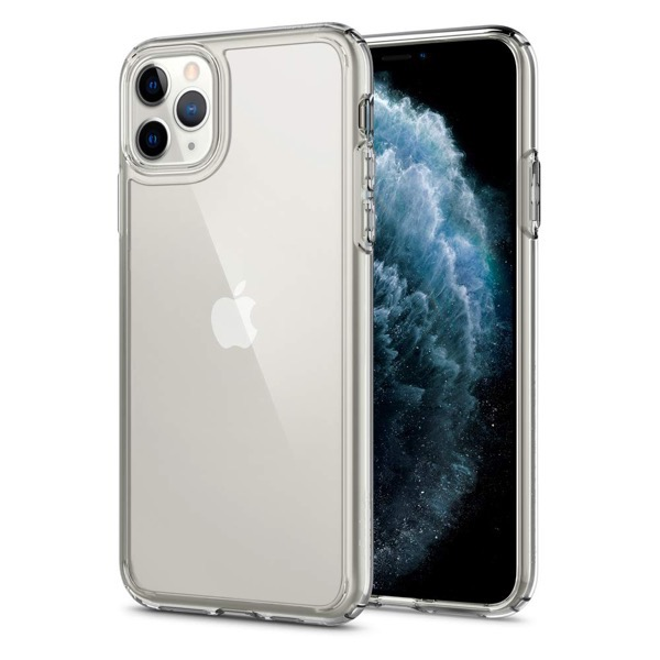 Spigen ultra hybrid iphone 11
