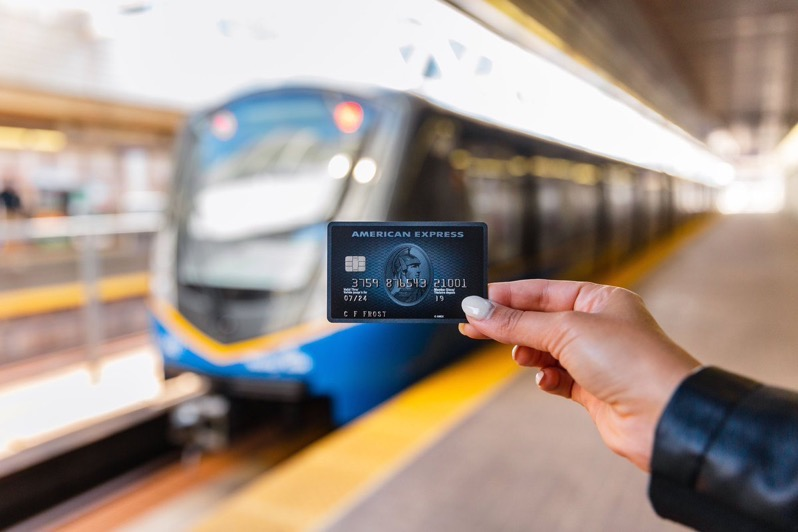 Translink american express
