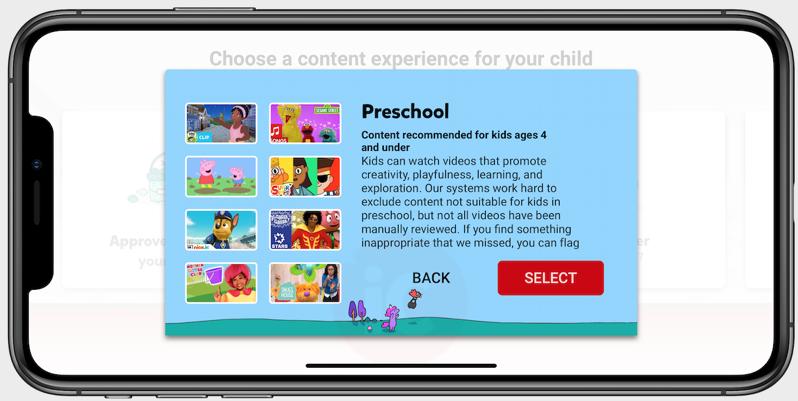 Youtube kids preschool 2
