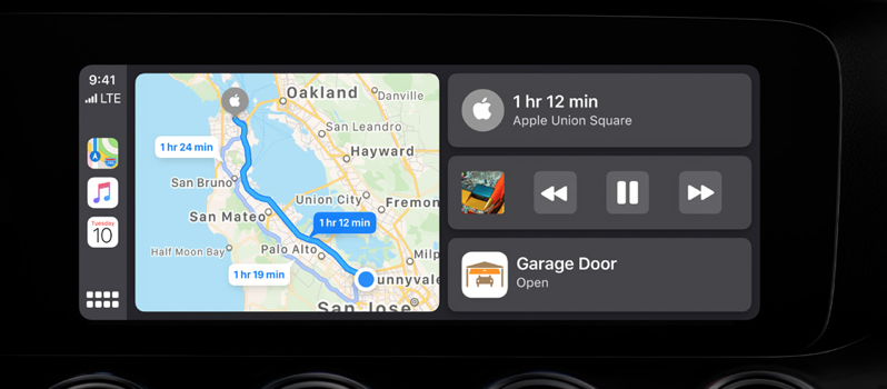 Apple CarPlay in iOS 13 vs Android Auto (October 2019) [VIDEO]