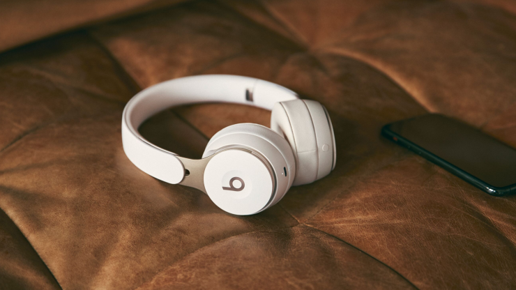 New Beats Solo Pro Feature Noise-Canceling, 40-Hour Battery Life