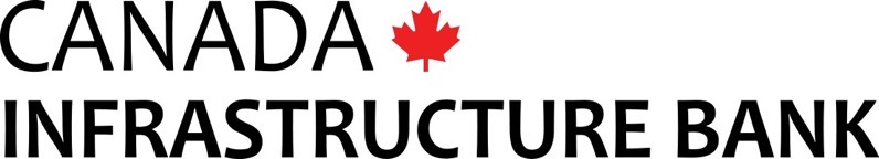 Canada infrastructure bank logo