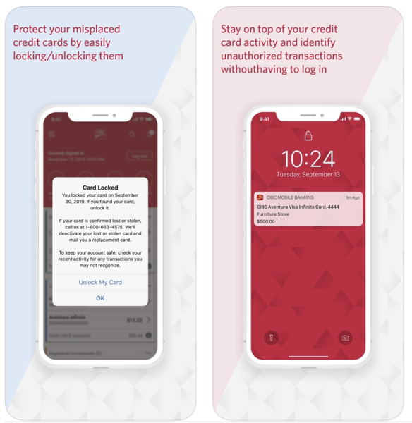 Cibc mobile banking app 2019