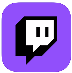Official Twitch App for Apple TV Hits the App Store