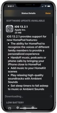 iOS 13.2.1 Update for HomePod Released?It Shouldn?t Brick Your Speaker Now