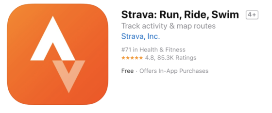 Strava to End Bluetooth and ANT+ Device Pairing from Mobile Apps
