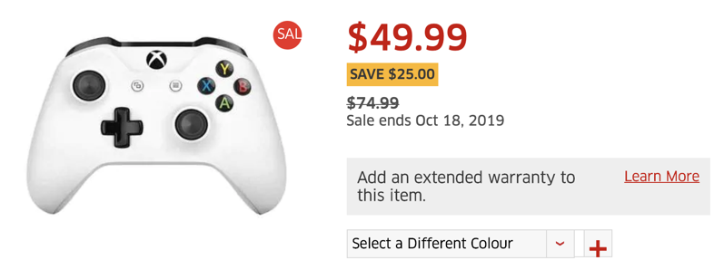 Need a Controller for Apple Arcade? Xbox One Wireless Controllers Drop to $49