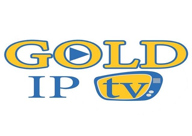 Gold IPTV FREE9