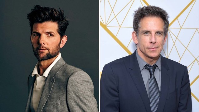 Ben Stiller's Apple TV+ Thriller 'Severance' to Star Adam Scott