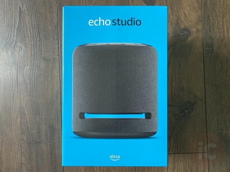 Amazon echo studio review0