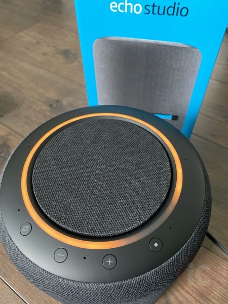 Amazon echo studio review3