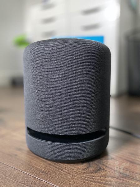 Amazon echo studio review4