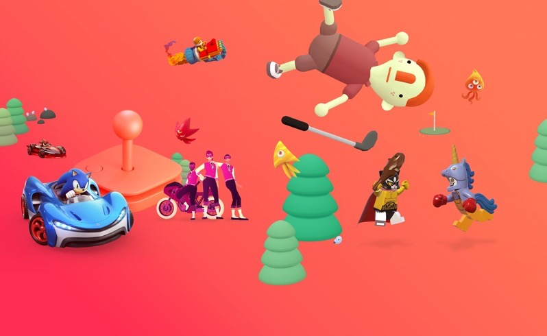 Apple Arcade Hits 100 Games, Here are My Favourites Says Phil Schiller